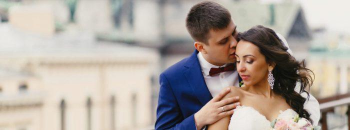 Стоимость съемки свадьбы