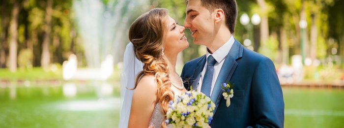 Свадебная съемка в Нижнем Новгороде