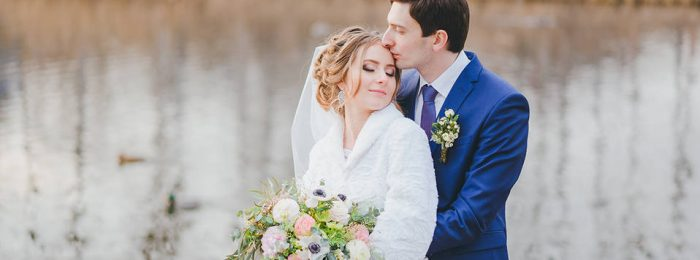Видеосъемка клипа на свадьбу