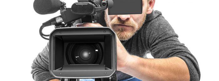 Видеосъёмка в Нижнем Новгороде