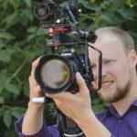 Видеооператор в Нижнем Новгороде
