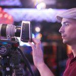Изготовление видеорекламы