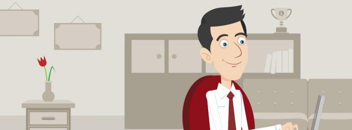Стоимость анимационных роликов