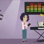 Анимационные видео ролики