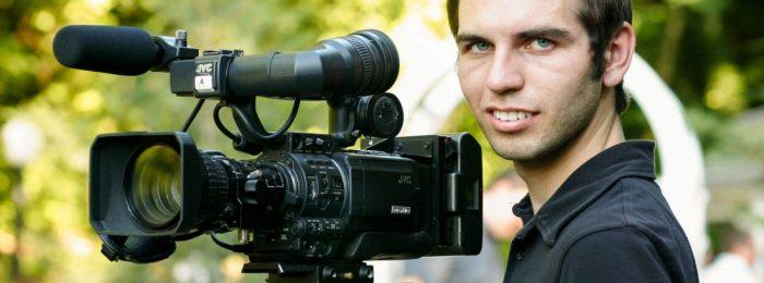 Видеосъемка и фотосъемка