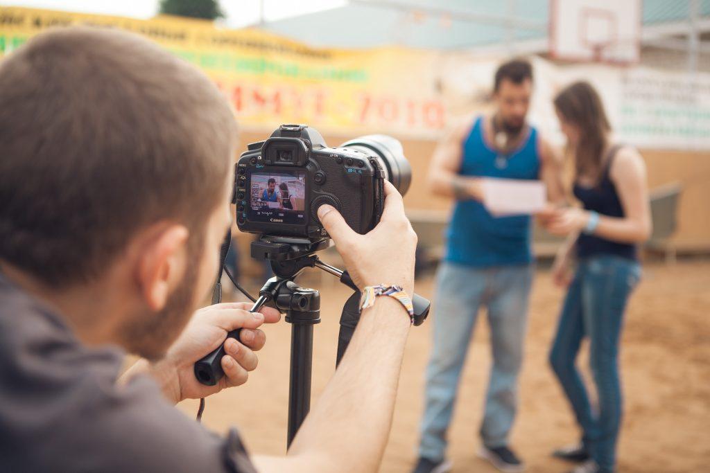 приемы репортажной фотосъемки свободного